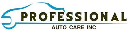 Professional Auto Care Inc